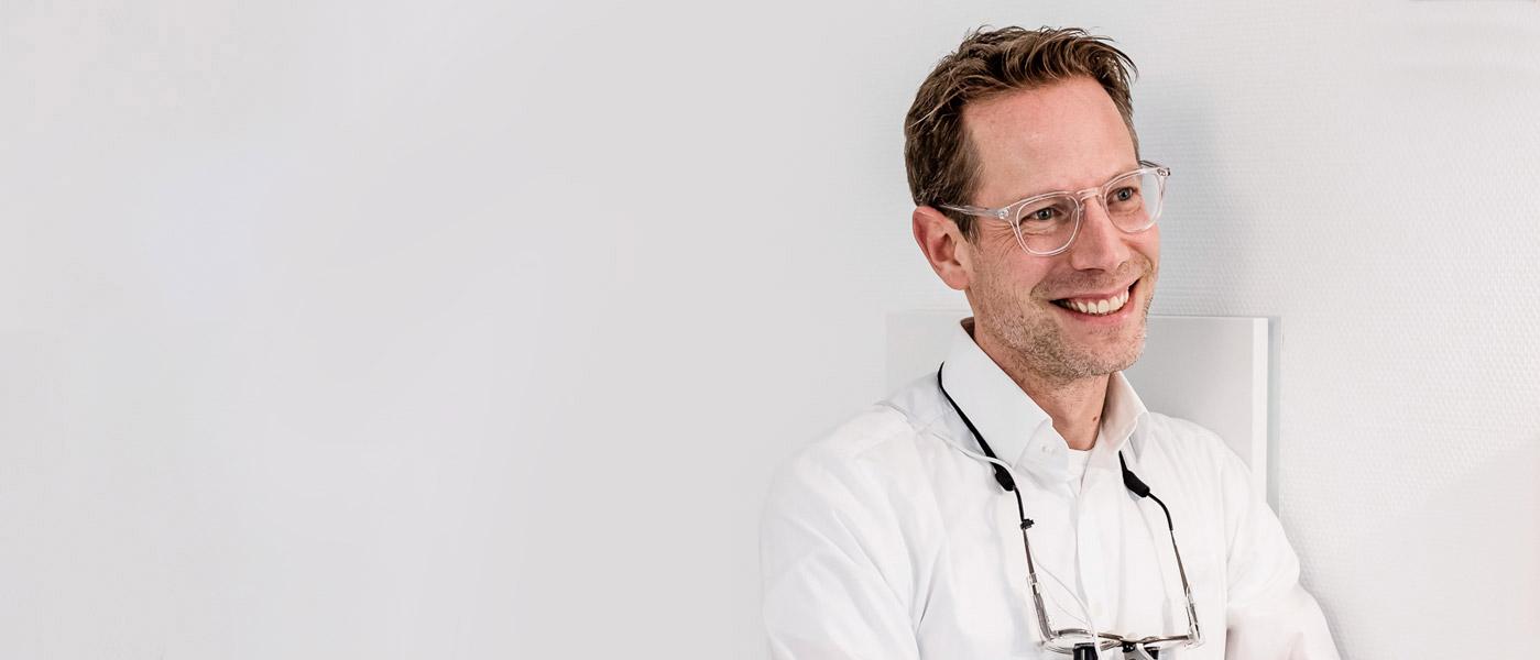 Bild - Prof. Dr. Sebastian Bürklein