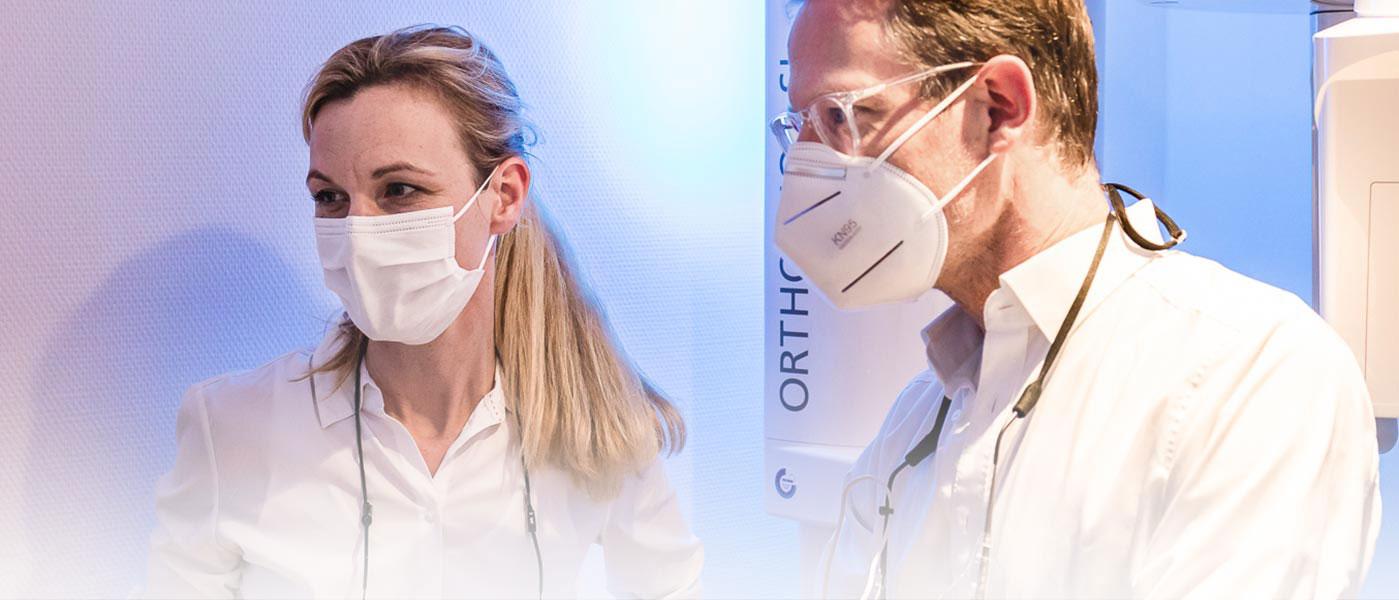 Bild - Implantate