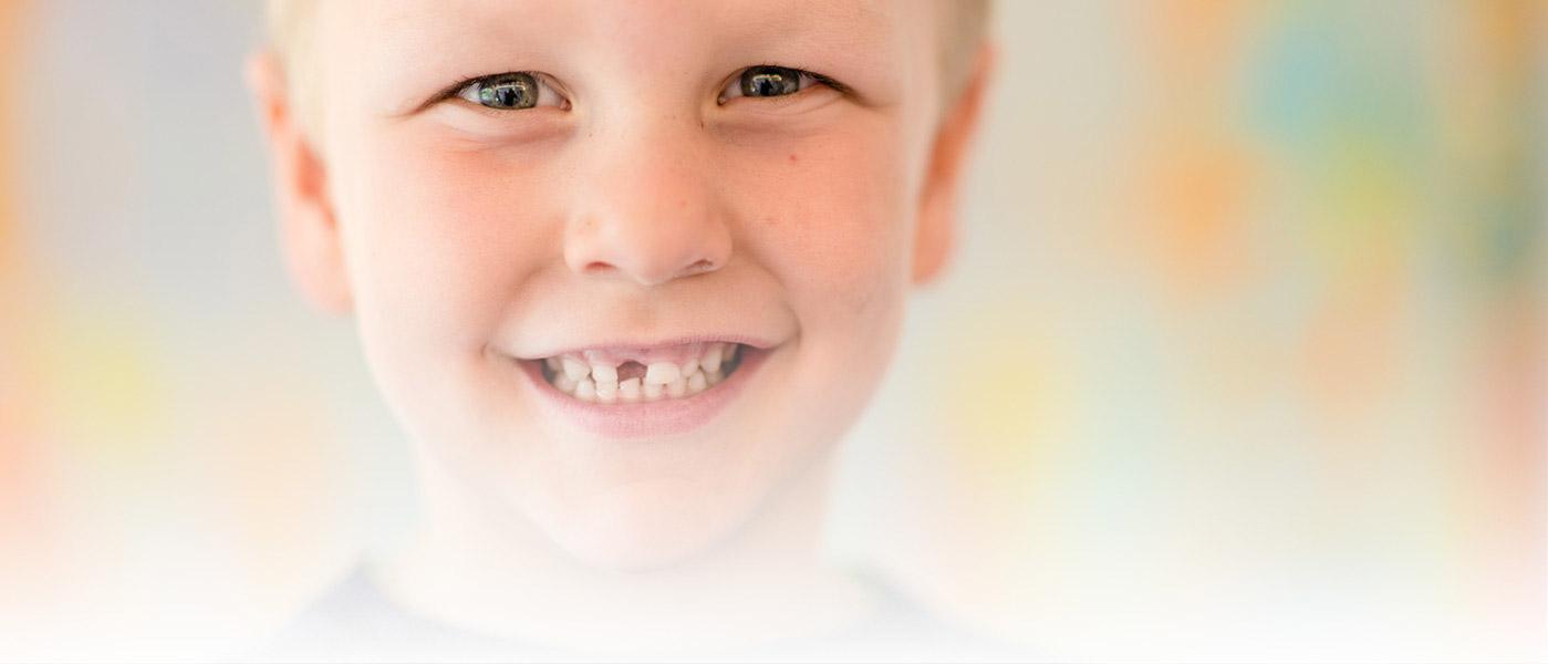 Bild - Kinderzahnheilkunde